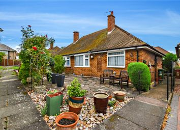 Thumbnail 2 bed bungalow for sale in Sevenoaks Close, Bexleyheath, Kent