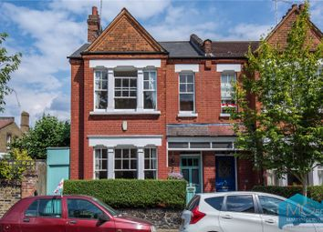 Thumbnail 4 bed semi-detached house for sale in Ingram Road, East Finchley, London