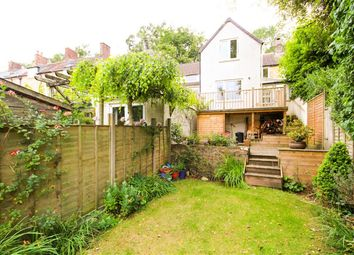 Thumbnail 2 bed terraced house for sale in Bradley Road, Wotton Under Edge