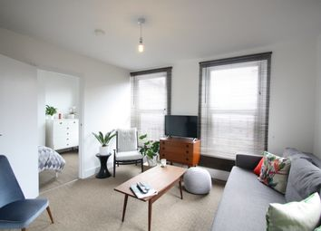 Thumbnail 1 bed flat to rent in Fonthill Road, Finsbury Park