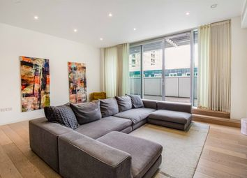 Thumbnail 2 bed property to rent in Baltimore Wharf, London