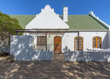 Thumbnail Detached house for sale in 4 Zoetendal Street, Bridgewater, Somerset West, Western Cape, South Africa