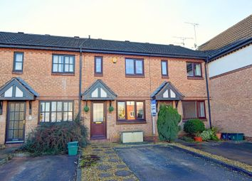 Thumbnail 2 bedroom town house for sale in Heron Way, Culllompton