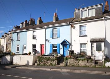 Thumbnail 2 bed terraced house for sale in Rea Barn Road, Central Area, Brixham