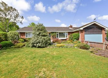 Thumbnail 3 bed detached bungalow for sale in Old London Road, Coldwaltham, West Sussex
