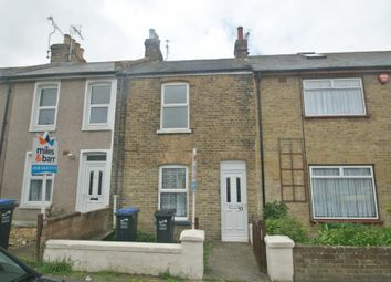 Thumbnail 2 bed terraced house to rent in Milton Avenue, Margate