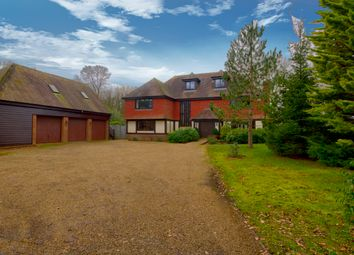 6 bed detached house for sale in Woodchurch, Ashford TN26