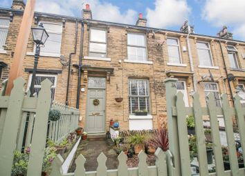 1 bed terraced house for sale in Ashgrove, Eccleshill, Bradford BD2