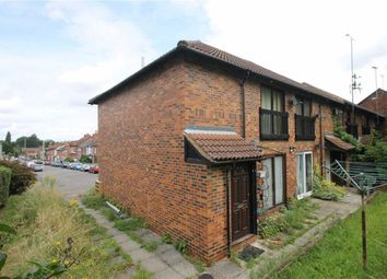 Thumbnail 1 bedroom flat to rent in Thompson Street, New Bradwell, Milton Keynes