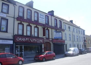 Thumbnail Retail premises for sale in West Street, Portadown, County Armagh