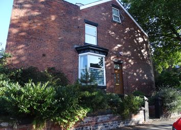 Thumbnail 4 bed end terrace house for sale in Burcot Road, Meersbrook, Sheffield, South Yorkshire