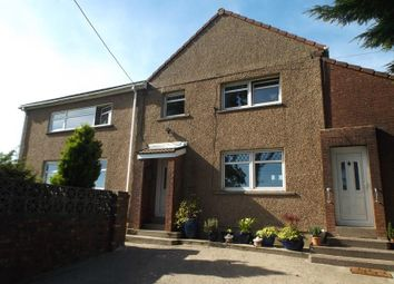 Thumbnail 3 bed property for sale in Rassau, Ebbw Vale