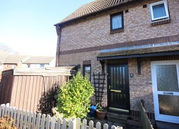 Thumbnail 2 bedroom terraced house for sale in Foxhollows, Shaldon Road, Newton Abbot