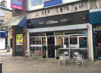 Thumbnail Retail premises to let in 18, Parker Lane, Burnley, Lancashire