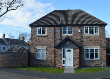 Thumbnail 3 bed detached house for sale in Butlers Farm Court, Leyland