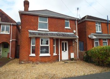 Thumbnail 3 bed detached house for sale in Shirley, Southampton, Hampshire