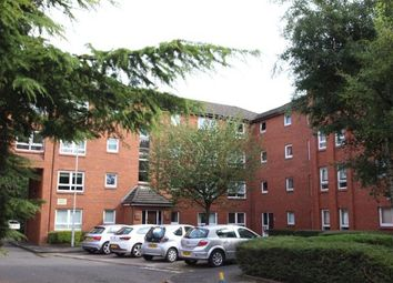 Thumbnail 1 bed flat for sale in Holmlea Road, Glasgow, .