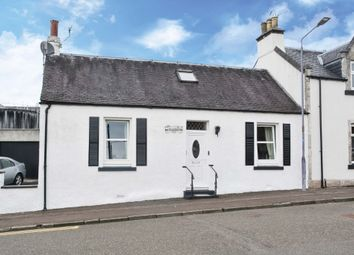 Thumbnail 2 bed cottage for sale in 1 Main Street, Cambus, Alloa
