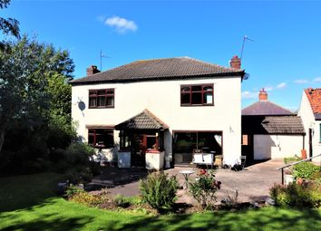 Thumbnail Detached house for sale in Toton Lane, Stapleford, Nottingham
