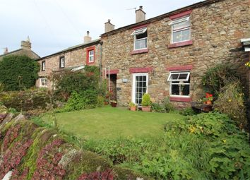 Thumbnail 2 bed cottage for sale in Fellside Terrace, Knock, Appleby-In-Westmorland, Cumbria
