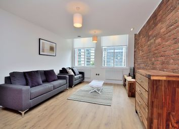 Thumbnail 2 bed flat to rent in 4 Wharf Street, London