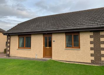 2 bed semi-detached bungalow for sale in West Newfield Crescent, Alness IV17