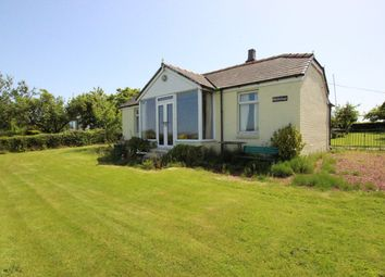 Thumbnail 2 bed detached bungalow for sale in Port Carlisle, Wigton