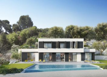 Thumbnail 4 bed villa for sale in Nice (Nice Collines), 06000, France