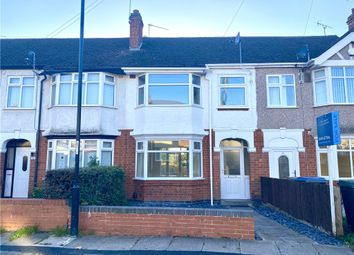 Thumbnail 3 bed terraced house for sale in Hyde Road, Coventry