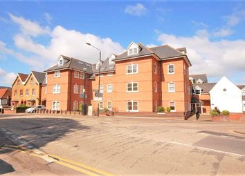 Thumbnail 2 bed flat to rent in Bentfield Road, Stansted