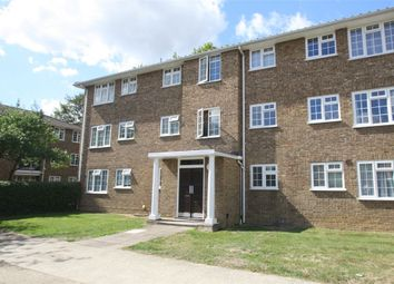 Thumbnail 2 bedroom flat for sale in Lark Avenue, Staines-Upon-Thames, Surrey