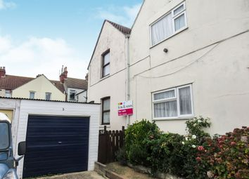 Thumbnail 2 bedroom semi-detached house for sale in Old Parish Lane, Weymouth