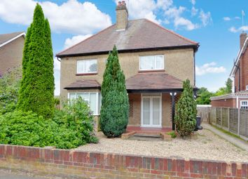 Thumbnail 2 bed maisonette for sale in Downs Road, Dunstable