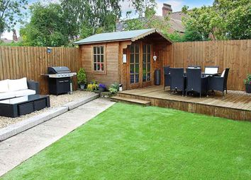 Thumbnail 3 bed semi-detached house for sale in Woodlands Grove, Harrogate