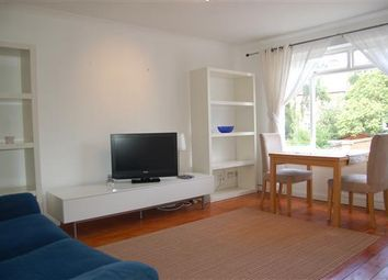 Thumbnail 1 bed flat to rent in Gwynne Court, 62 Pepys Road, Raynes Park
