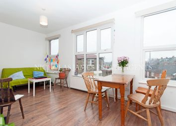 Thumbnail 2 bed flat for sale in Ashfield Road, London