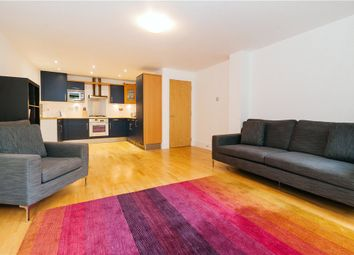 Thumbnail 2 bed flat to rent in Britton Street, Clerkenwell, London