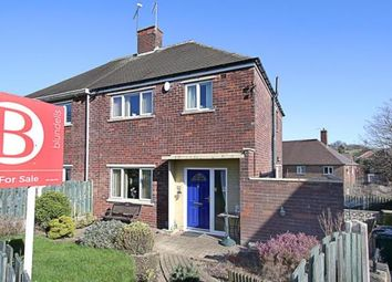 3 bed semi-detached house for sale in Basegreen Road, Sheffield, South Yorkshire S12