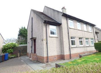 Thumbnail 3 bed semi-detached house for sale in Grant Street, Greenock