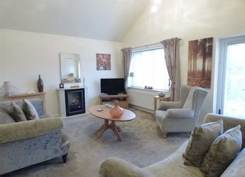 Thumbnail 1 bed semi-detached bungalow for sale in Ward Grove, Lanesfield, Wolverhampton