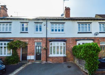 Thumbnail 3 bed terraced house to rent in Hewell Road, Barnt Green, Birmingham