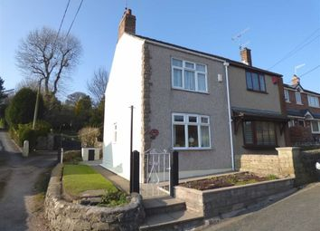 Thumbnail 3 bed semi-detached house for sale in High Street, Rookery, Rookery