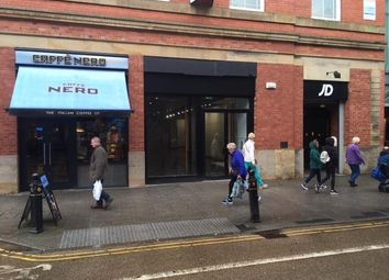 Thumbnail Commercial property to let in Unit 2 The Courts, Warren Street, Stockport