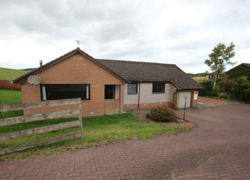 Thumbnail 3 bed detached bungalow for sale in Huntlybank Lane, Ravenstruther, Lanark