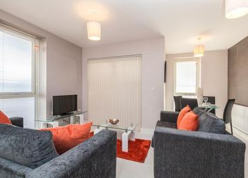 Thumbnail 2 bed flat for sale in Locking Parklands, Weston-Super-Mare, Somerset