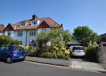 Thumbnail 4 bedroom semi-detached house for sale in Antrim Road, Henleaze, Bristol