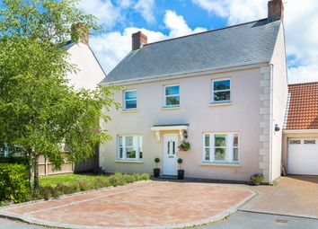 Thumbnail 4 bed detached house for sale in Carlton Drive, St. Peter Port, Guernsey