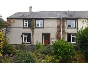 4 bed end terrace house for sale in Pencader, Carmarthen SA39
