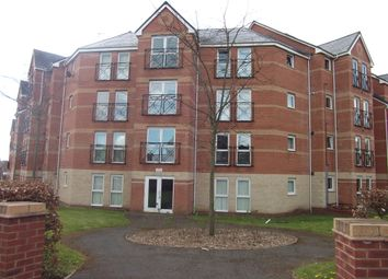 Thumbnail 1 bed flat to rent in Thackhall Street, Stoke, Coventry