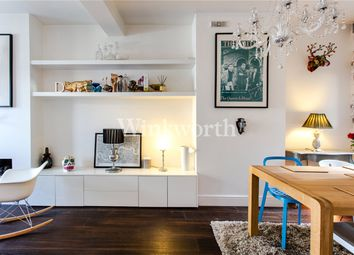 2 bed property for sale in Page Green Road, Seven Sisters, London N15